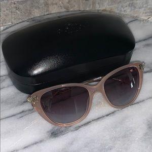 Coach L1022 8242BF Sunglasses